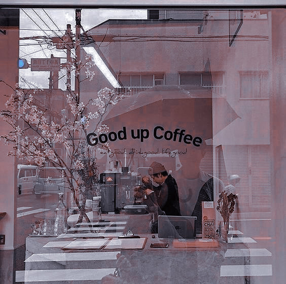 article, beverage, and coffee image