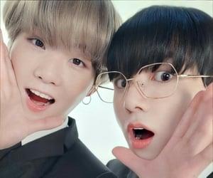 SG, yoongi, and jungkook image