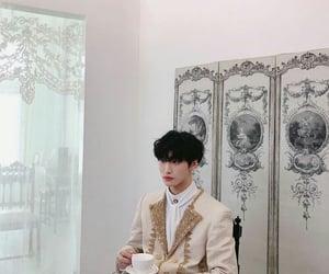 prince, park seonghwa, and vocal image