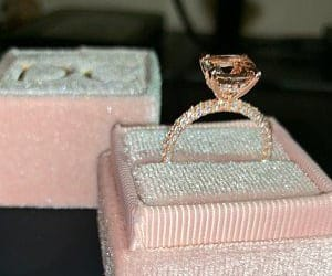 diamond, fashion, and girl image