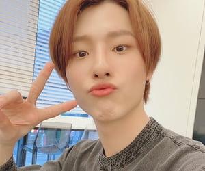 x1, cho seungyoun, and cute image