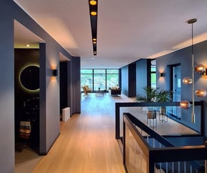 home design, home ideas, and luxury image