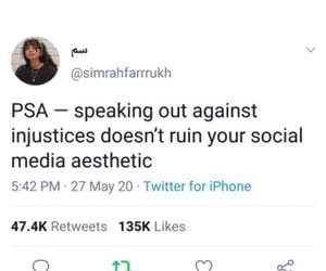 aesthetic, injustice, and issues image