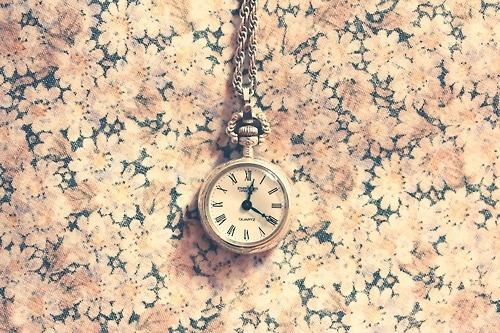 aesthetic, clock, and clocks image