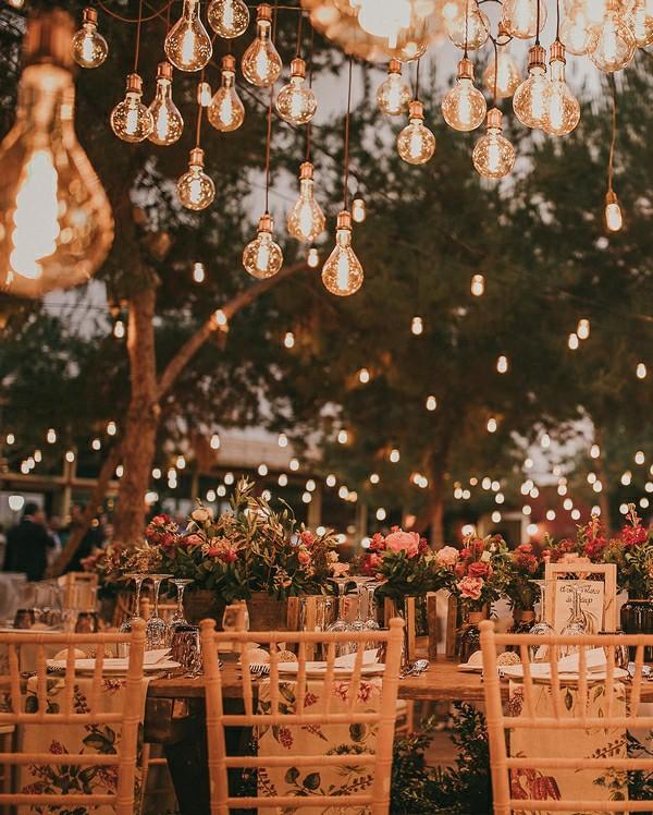 flowers, light, and wedding image