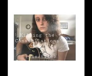alternative, guitar, and indie image
