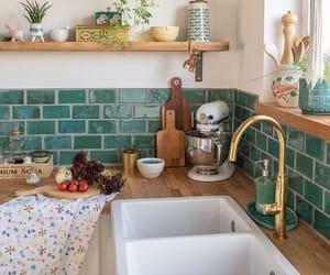 house, kitchen, and minimalistic image
