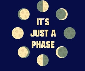 astronomy, phase, and funny image