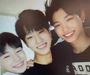 stray kids, kpop, and jisung image