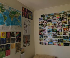 bedroom, cage the elephant, and posters image