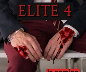 carla, omander, and elite image