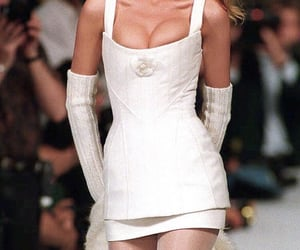 fashion, white, and 90s image
