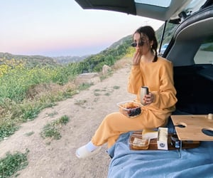 picnic and maia mitchell image