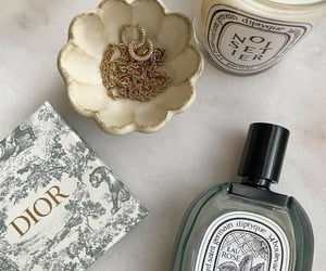 candle, fragrance, and perfume image