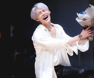 kpop, cute, and sejun image