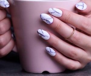 nail art, nails, and design image