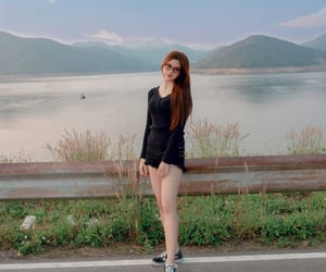 asian, longhair, and thailand image