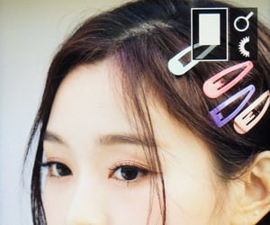 dreamcatcher, preview, and lee gahyeon image