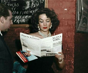 maria felix, 40s, and 50s image