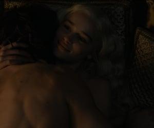 game of thrones, season 5, and khaleesi image