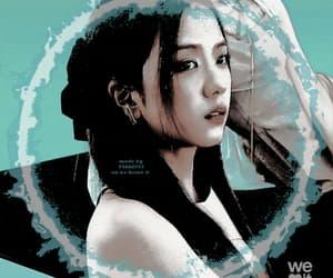 aesthetic, kpop, and lisa image
