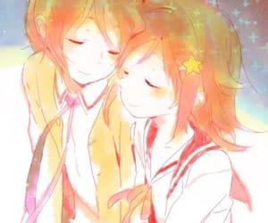 anime, wish upon the pleiades, and subaru image