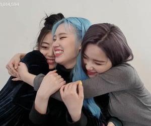 lua, rina, and lq image
