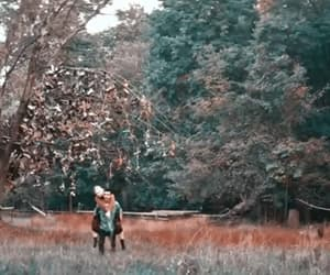 cute couples, gif, and gifs image