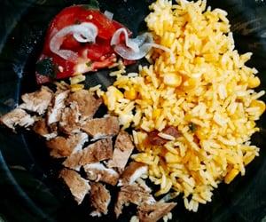 Chicken, delicious, and dieta image