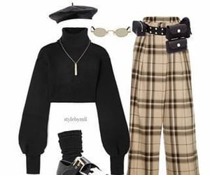 90s fashion, 90s outfit, and clothes image