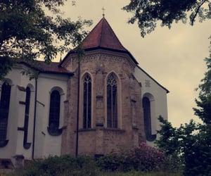 building, Catholic, and europe image
