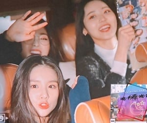 girls, kpop, and heejin image