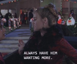 Clueless, quotes, and movie quotes image