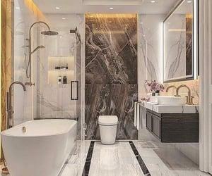 apartment, elegant, and home image