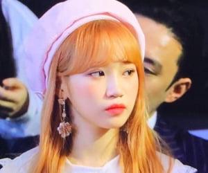 izone, girls, and kpop image