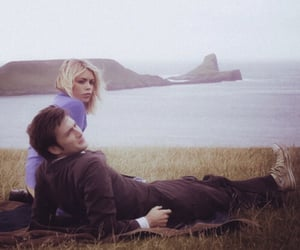 doctor who, dw, and rose tyler image