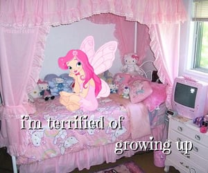 aesthetic, archive, and childhood image