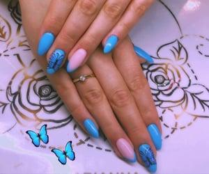 babyboy, nails, and nailsstyle image