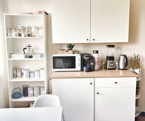 ikea, stylé, and kitchen image