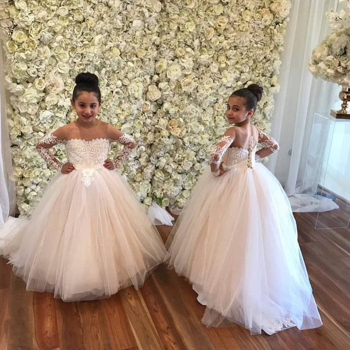kids prom dress and kids prom dresses image