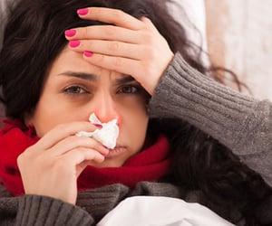 health clinic haddenham and flu vaccinations image
