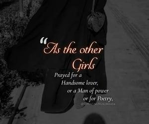 girls, islam, and muslim image