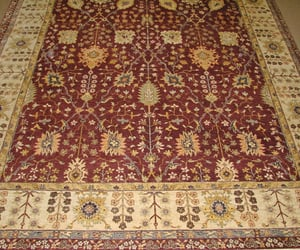 home decor, hand knotted rugs, and discount rugs image