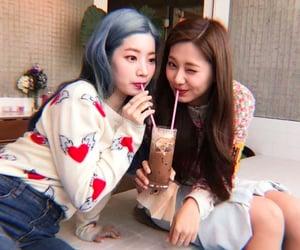 kpop, dahyun, and twice dahyun image