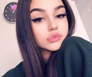 maggie lindemann, snapchat, and Maggie image