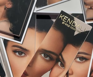 cosmetics, kendall jenner, and Kendall image