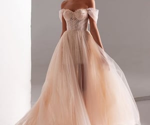 Couture, dresses, and glamour image