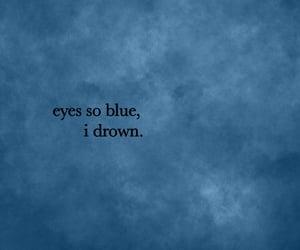 aesthetic, beautiful eyes, and believe image