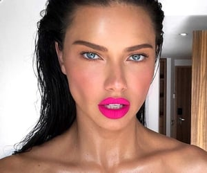 fashion, Adriana Lima, and outfit image