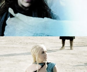 game, tv shows, and game of thrones image
